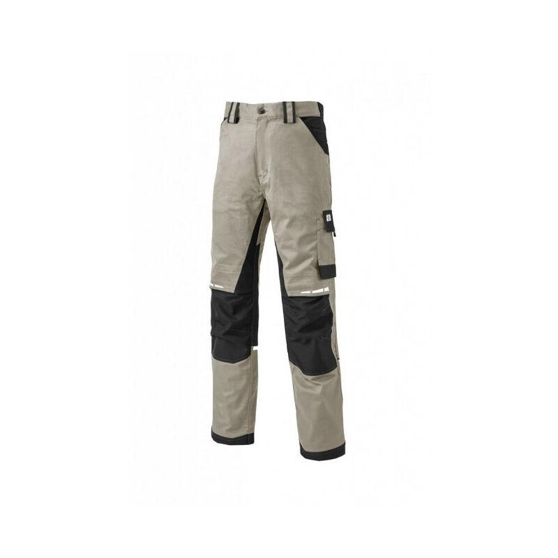 Pantalon pierre GDT Premium (50) - Taille pantalon : 50 - Dickies