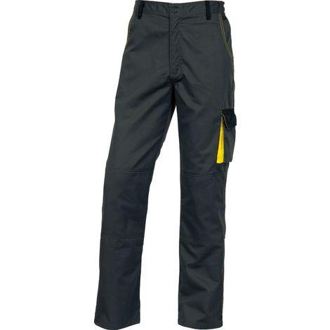 Pantalon de Travail DMPAN DELTAPLUS Gris