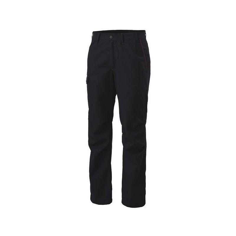 Pantalon de travail Ducati INN-LANE taille 58 couleur noir - Noir