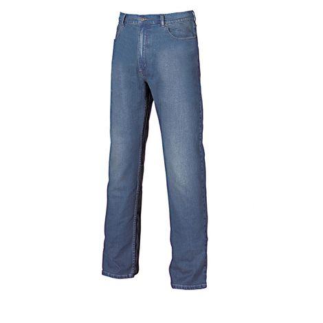 Pantalon de travail en jeans U Power Delta
