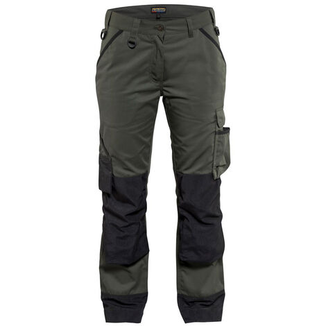 Pantalon de travail femme Blaklader paysagiste