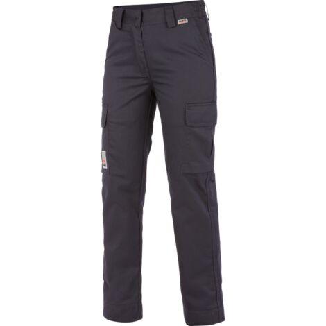 Pantalon de travail femme Classic Würth Modyf marine