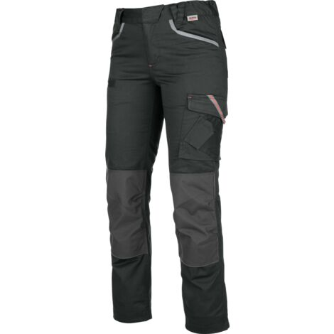 Pantalon de travail femme Stretch X Würth MODYF anthracite