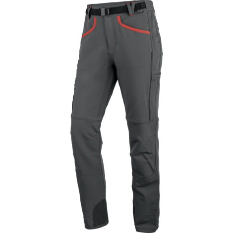 Pantalon de travail femme Würth MODYF Action anthracite