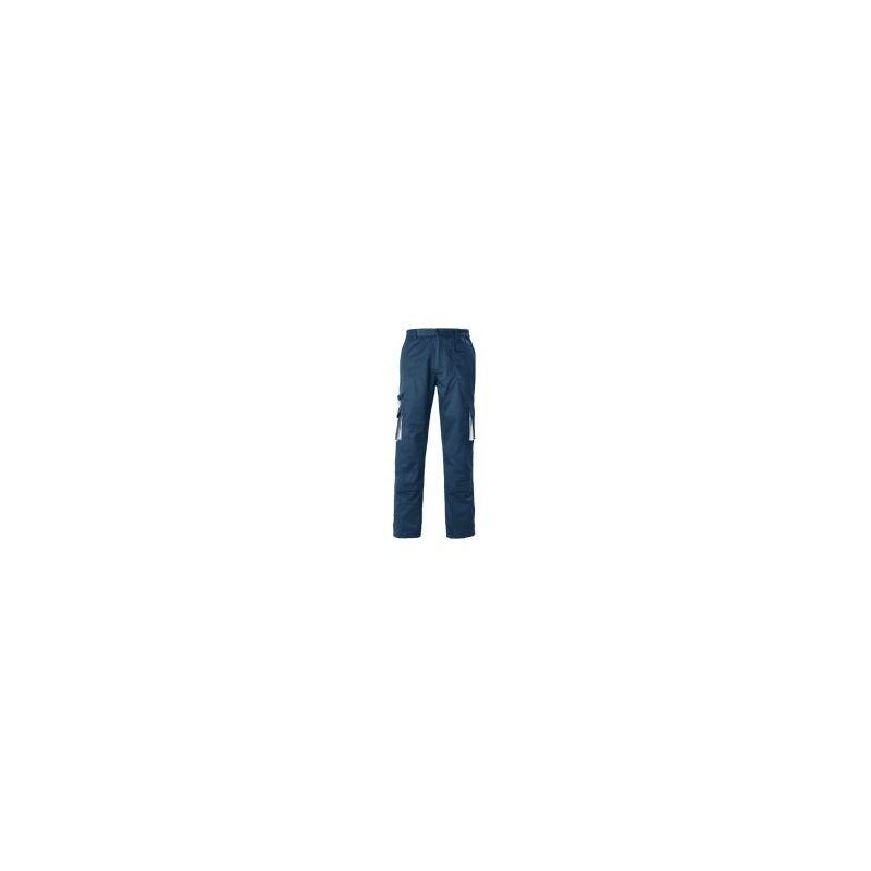Pantalon Polyester.Coton T.56/58