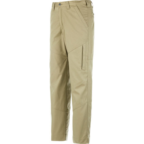 Pantalon de travail Freework Würth MODYF beige