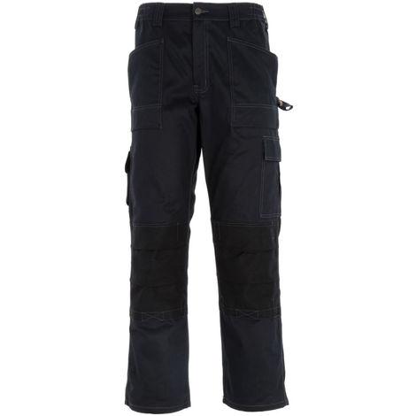 Pantalon de travail Grafter Duo Tone 290 Dickies Noir M