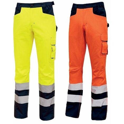 Pantalon de travail haute visibilité U-Power Light