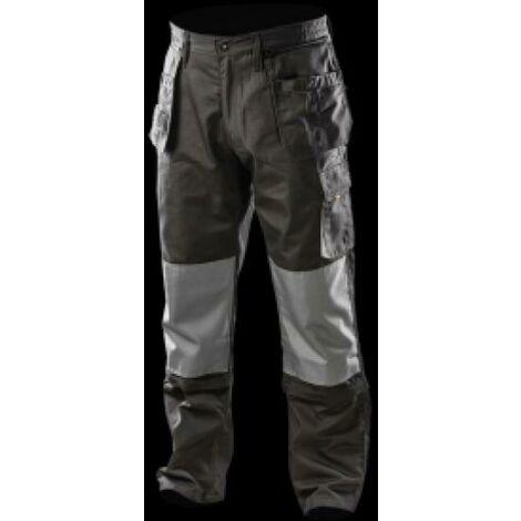 Pantalon de travail HD serie 2 en 1 81-230 NEO TOOLS