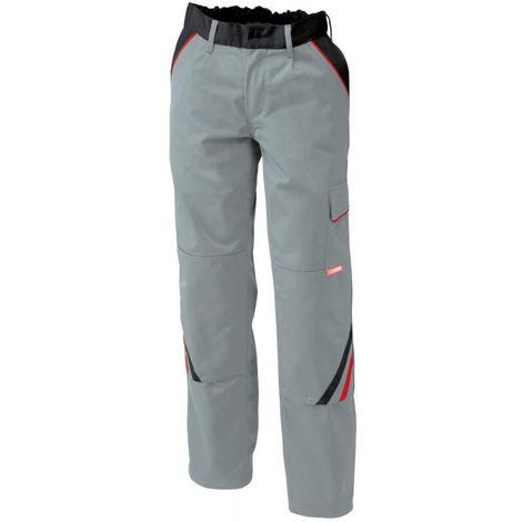 Pantalon de travail Highline, Taille 48,ardoise/noir