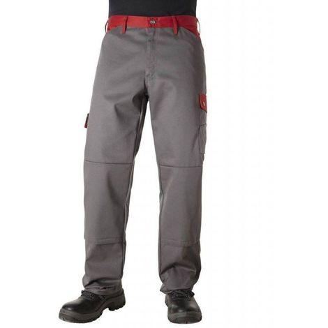 Pantalon de travail homme ACTIVE STYLE PIONIER