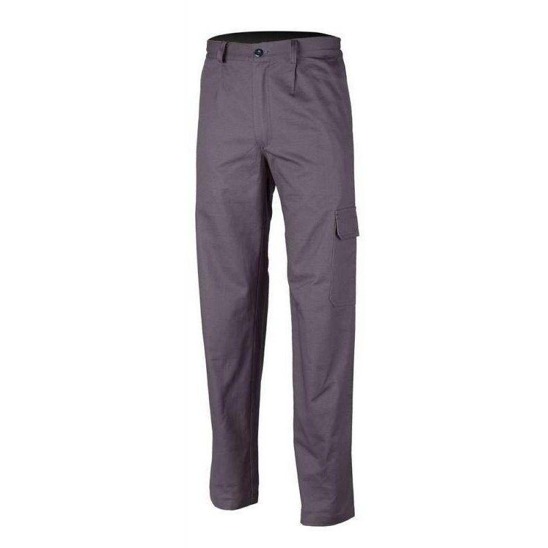 Pantalon de travail homme PARTNER Gris - T. S - Coverguard