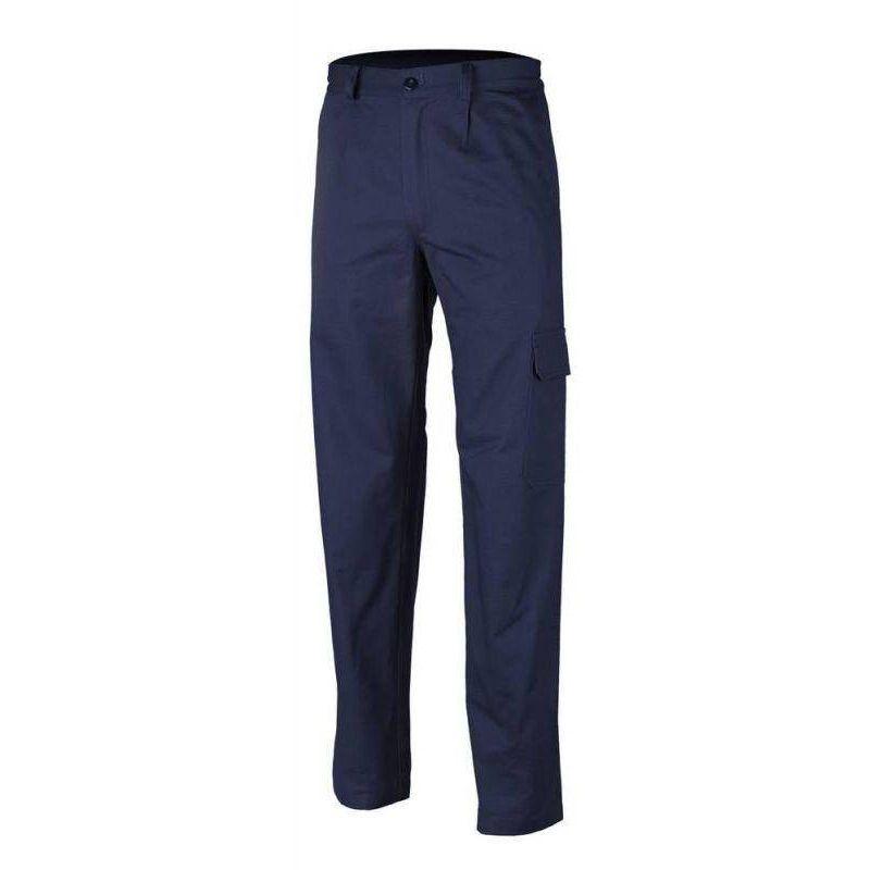 Pantalon de travail homme PARTNER Bleu marine - T. S - Coverguard