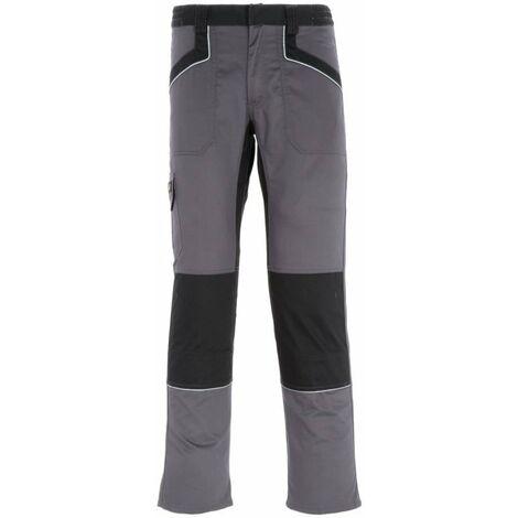 Pantalon de travail Industry 260 Dickies Gris Foncé