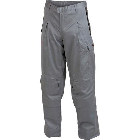 Pantalon de travail Multinormes Würth MODYF gris
