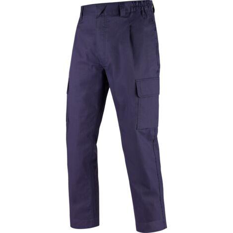 Pantalon de travail multinormes Würth MODYF Marine