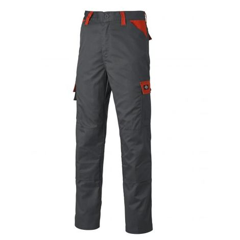 Pantalon de travail multipoches bicolore EVERYDAY - DICKIES - ED24/7R