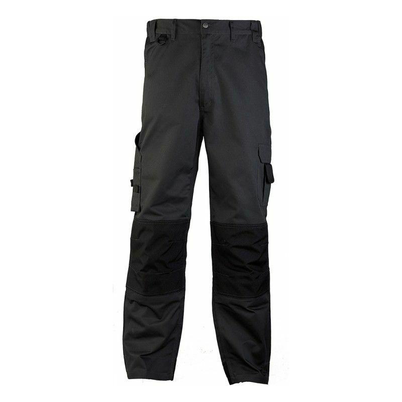 Pantalon de travail multipoches CLASS TROUSER Gris Foncé XXL - Coverguard