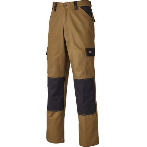 "main image of ""Pantalon de travail multipoches CVC - DICKIES - EDCVC"""