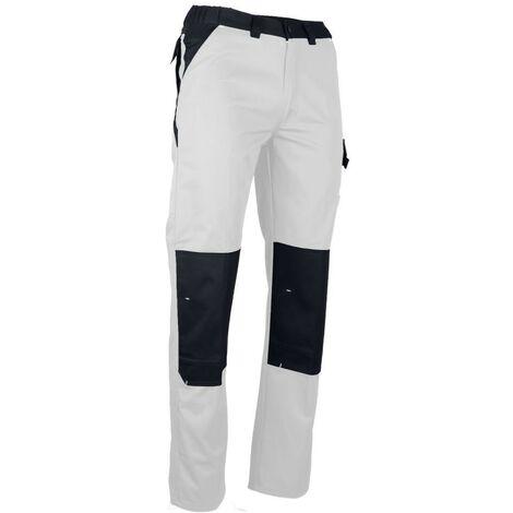 """Pantalon de travail multipoches """"Nuancier"""""""
