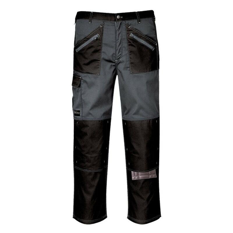 Portwest - Pantalon Chrome - KS12 Taille : XS