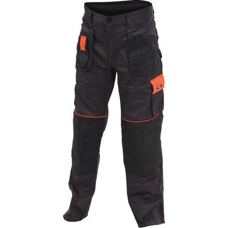 pantalon de travail plaquiste