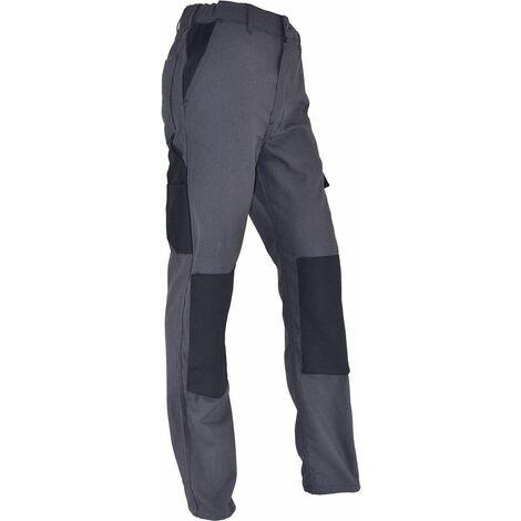 Pantalon de travail PMPC confort taille 38, gris anthracite