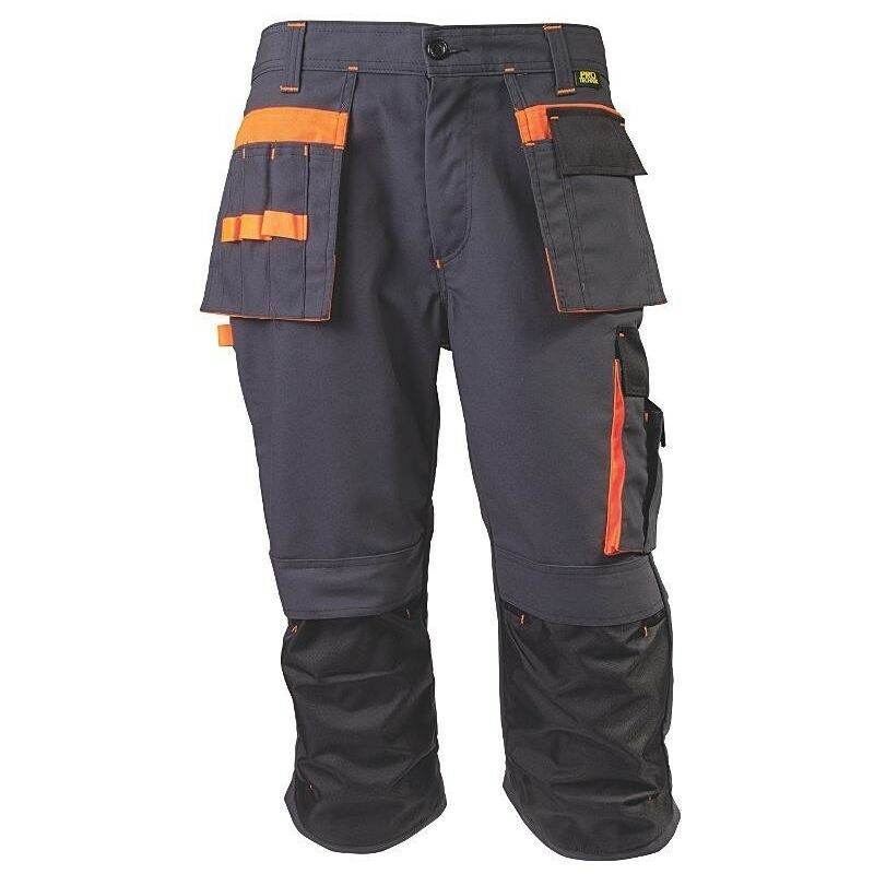 2dimport - Pantalon de travail PRO-TECHNIK 3.4 XL (98-102)