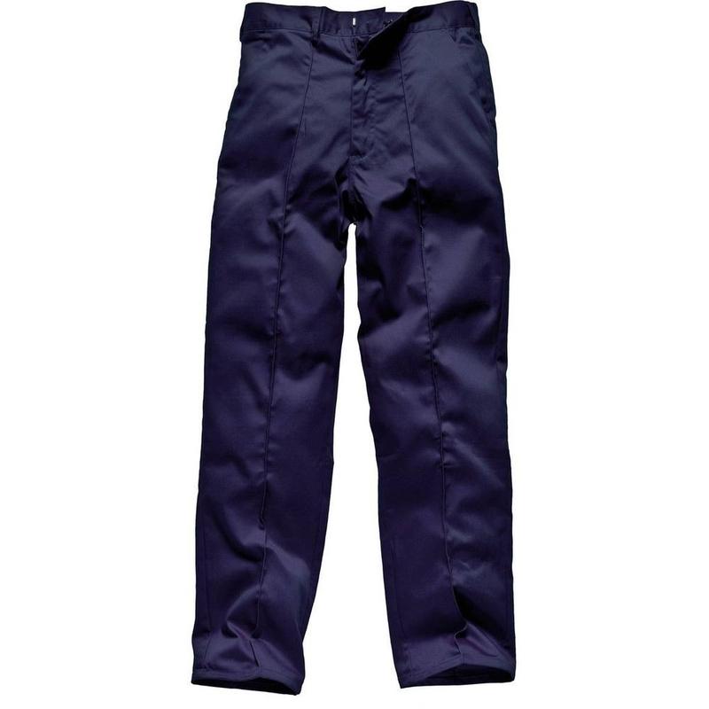 657bf1a15 Pantalon de travail Redhawk Dickies Bleu Marine