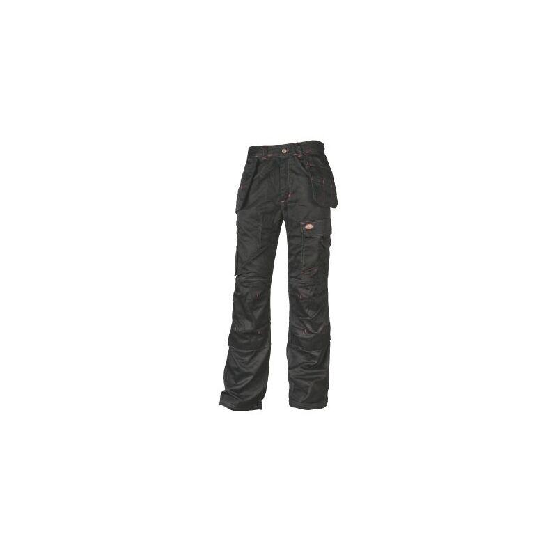 Pantalon noir - Redhawk Pro - Dickies - 54