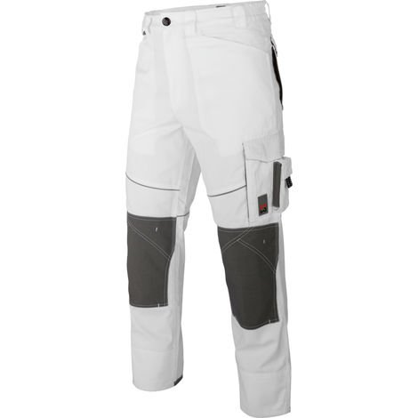 Pantalon de travail Starline Plus Würth MODYF blanc
