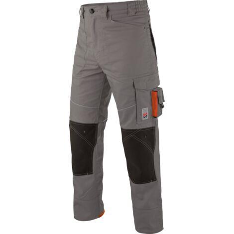 Pantalon de travail Starline Plus Würth MODYF gris