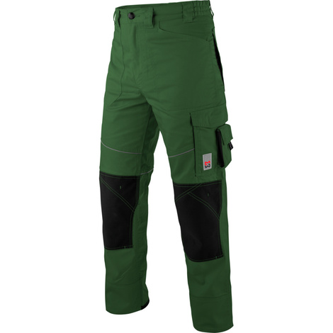 Pantalon de travail Starline Plus Würth MODYF vert