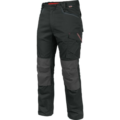 Pantalon de travail Stretch X Würth MODYF anthracite