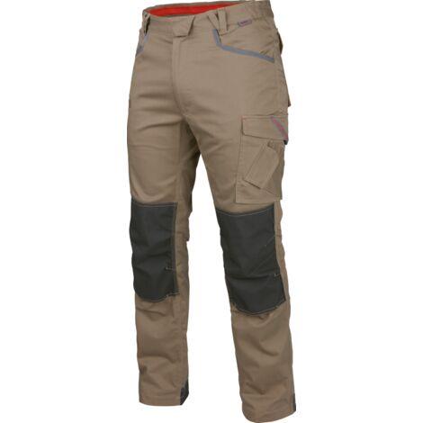 Pantalon de travail Stretch X Würth MODYF beige