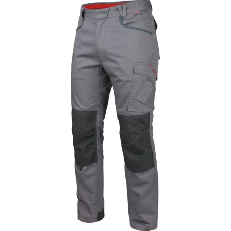 Pantalon de travail Stretch X Würth MODYF gris