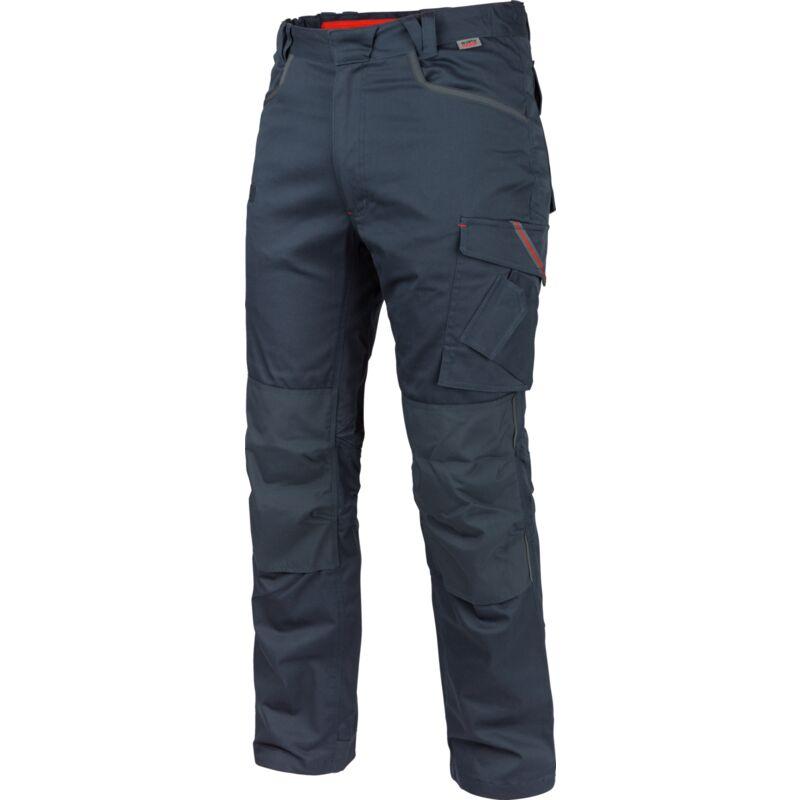 Pantalon de travail Stretch X marine - 60 - Würth Modyf