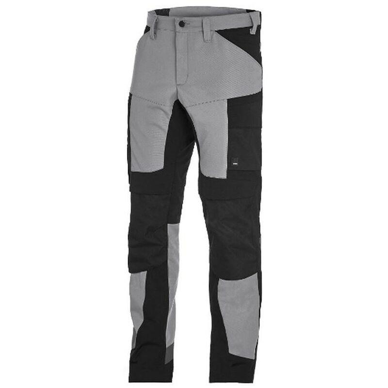 Pantalon de travail Taille 54. gris /noir FHB