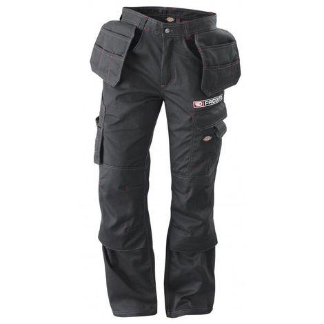 Pantalon de travail Taille S S - Gris