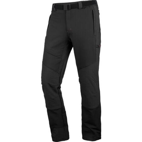 Pantalon de travail Technique Action Würth MODYF noir