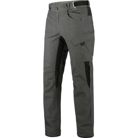 Pantalon de travail thermic One Würth MODYF anthracite