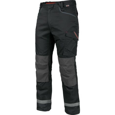 Pantalon de travail Thermic Stretch X Würth MODYF anthracite