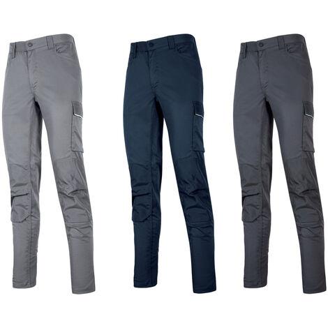Pantalon de travail U-Power MEEK stretch
