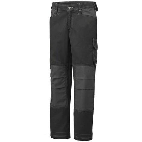 Pantalon de travail West Ham Helly Hansen Noir