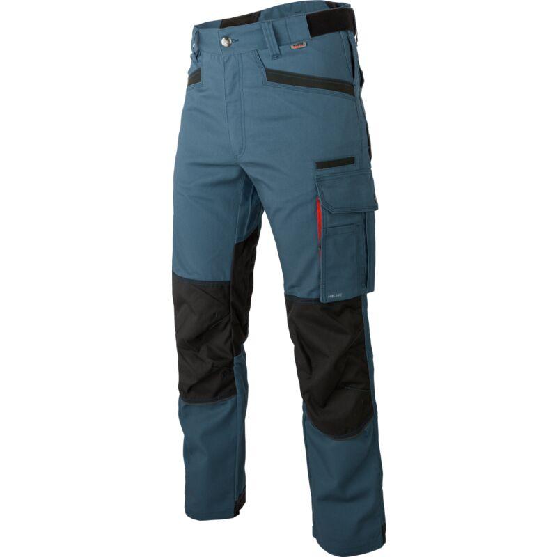 Pantalon de travail Würth MODYF Nature bleu - 50