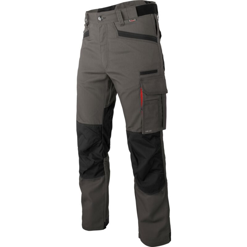 Pantalon de travail Würth MODYF Nature gris - 50