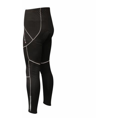 Pantalon D'Equitation En Polaire Chaude D'Automne Et D'Hiver, Pantalon Respirant D'Exterieur Pour Velo, Taille 3Xl