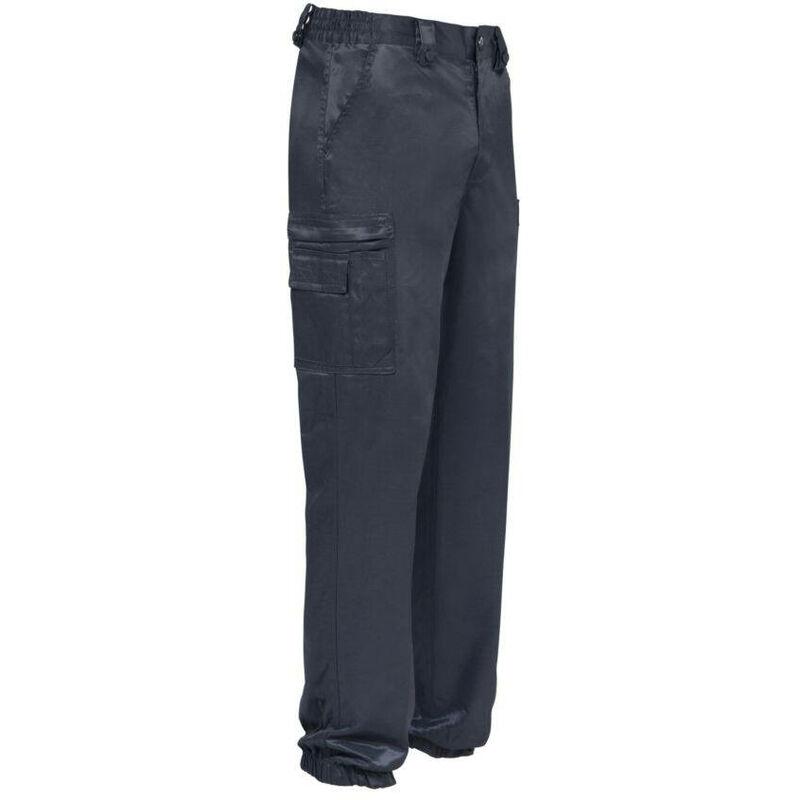 City Guard - Pantalon d'intervention anti-statique CityGuard Marine 48