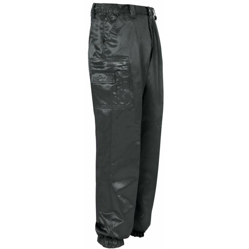 City Guard - Pantalon d'intervention anti-statique CityGuard Noir 34