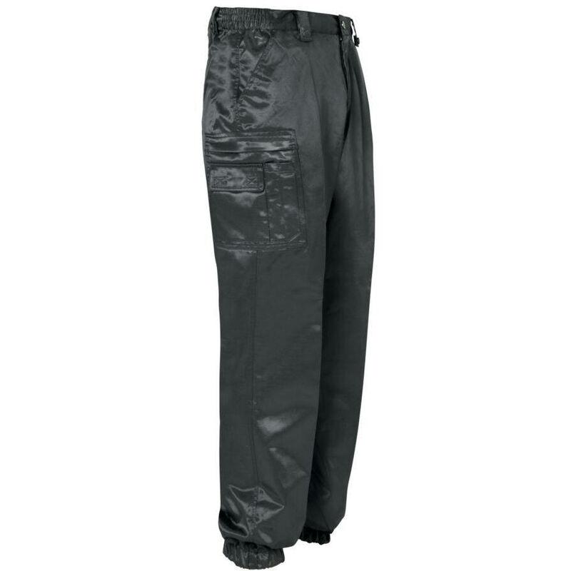 City Guard - Pantalon d'intervention anti-statique CityGuard Noir 58